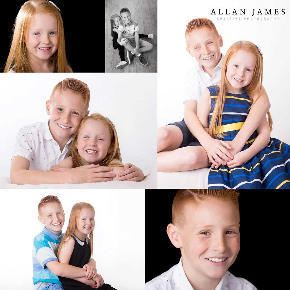family sibling photographer