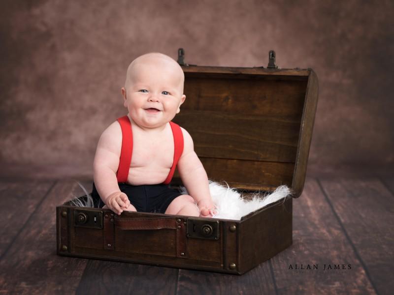 Baby Portrait photographer Bridgend Pontyclun Cardiff Swansea Porthcawl Neath Port Talbot Cowbridge South Wales