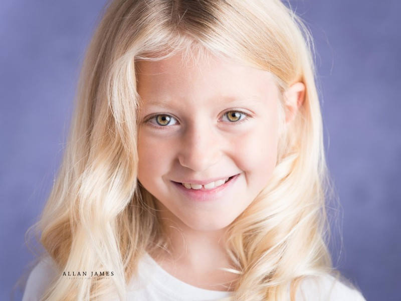 Children's-headshot-photography-Bridgend-Cardii-Swansea-South-Wales-Model-portfolio