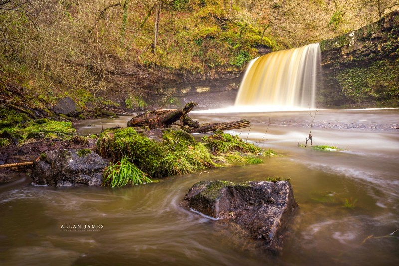 Neath-Waterfall-Porthcawl-Landscape-photographer
