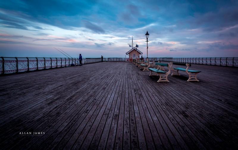 Penarth-Pier-Landscape-Photographer-Cardiff
