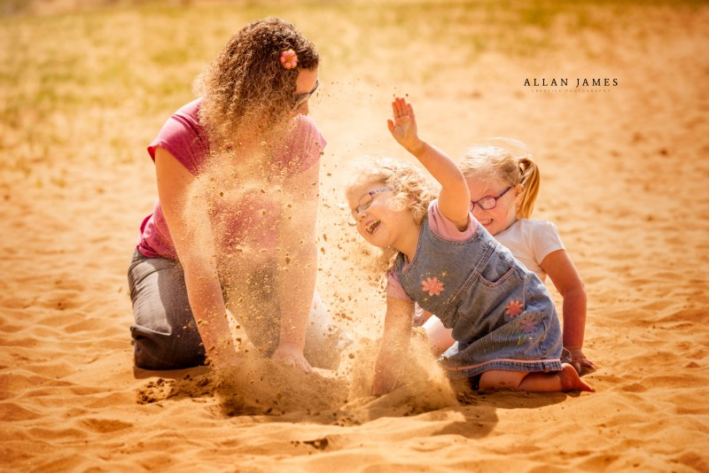 family-fun-sand-swansea-photographer