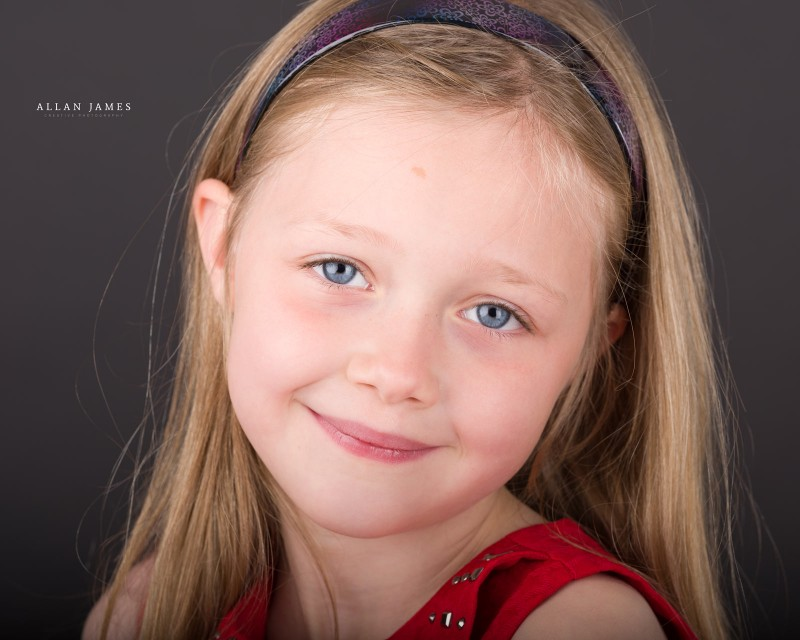 Swansea-Cardiff-children's-headshot-portrait-photographer